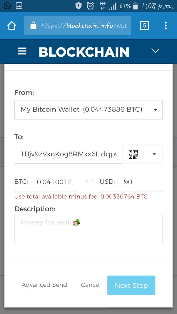 Www.Blockchain.Info