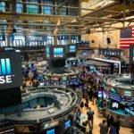 Bitkoina ETF ir klāt – tirdzniecības vieta – 2021.gada 19.oktobris NYSE – Ņujorkas fondu birža