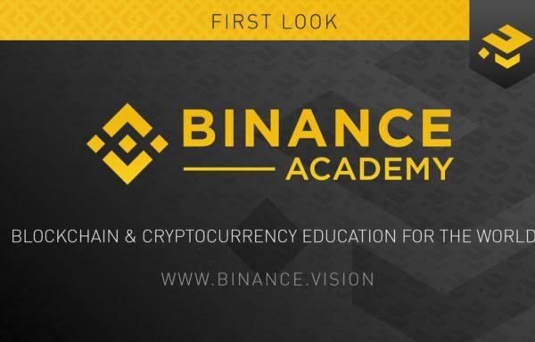 https://www.binance.vision