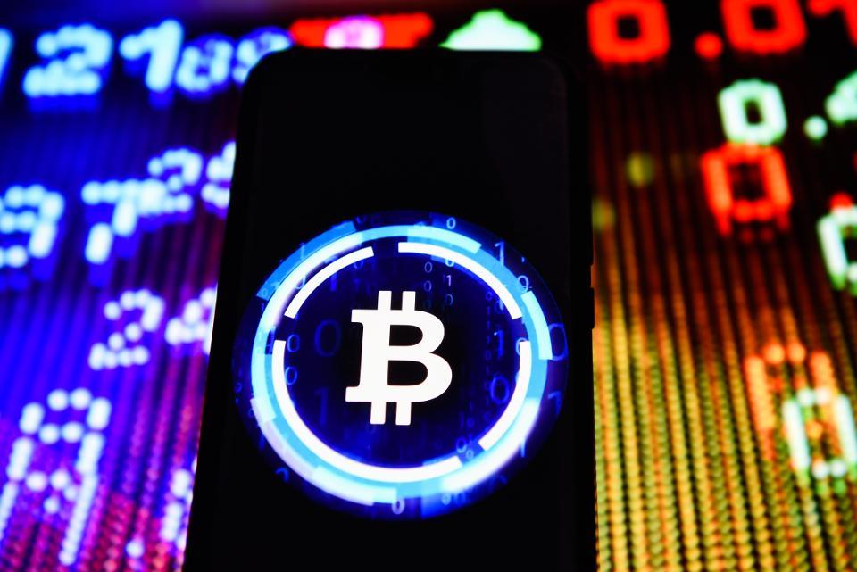 Bitcoin (BTC) ir Norvegijos krona (NOK) Valiutos kursas konversijos skaičiuoklė