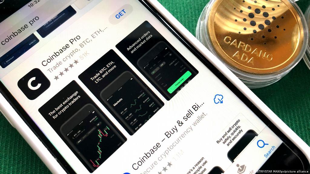 Tas ir noticis – kriptovalūtu birža Coinbase no šodienas ir NASDAQ sarakstā zem tikera $COIN!