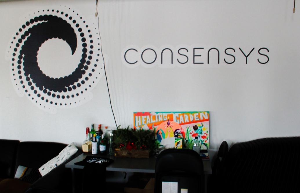 Ethereum risinājumu izstrādātājs uzņēmums ConsenSys ir piesaistījis $65 miljonus
